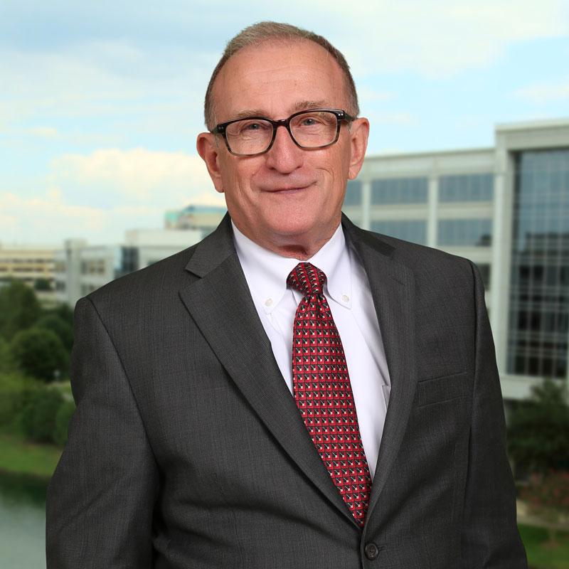 George Flint | Republican for 401st District Court Judge