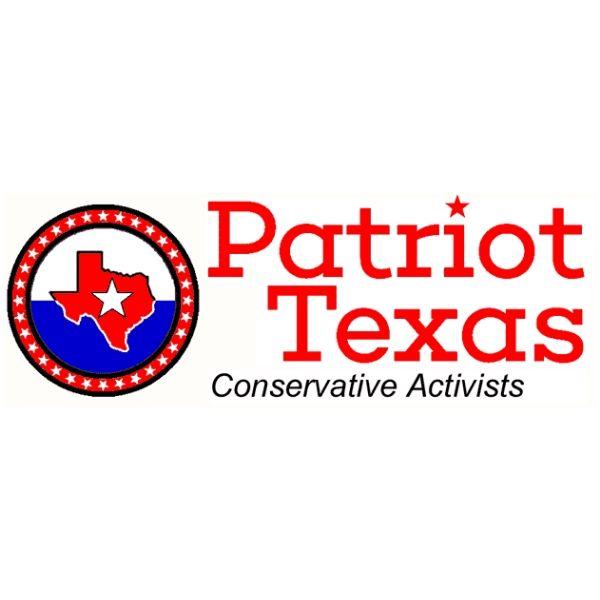 Patriot Texas Conservative Activists Endorsement