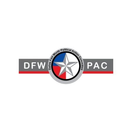 DFW PAC Endorsement