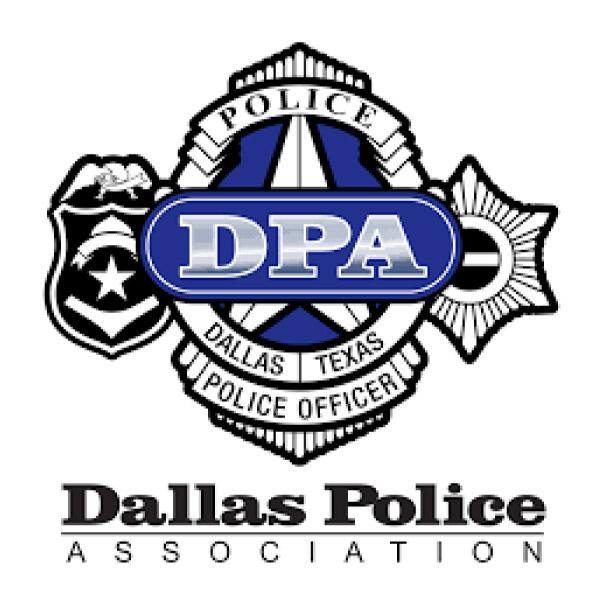 Dallas Police Association Endorsement