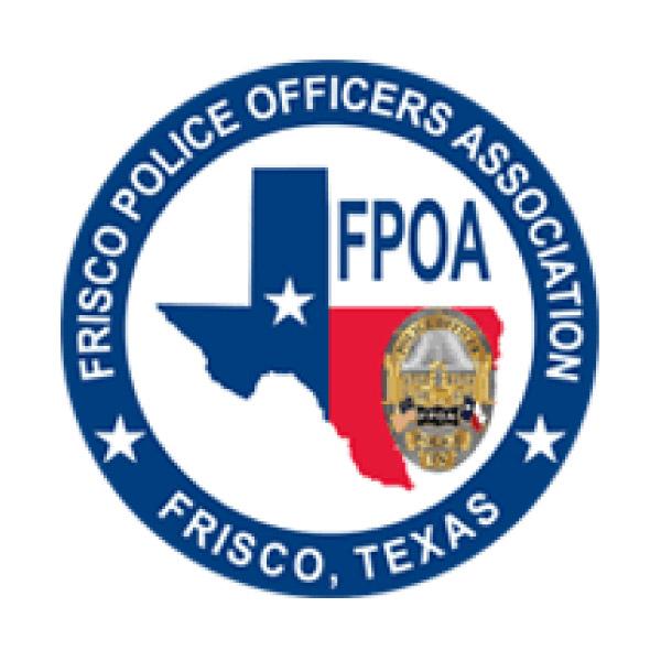 Frisco Police Association Endorsement