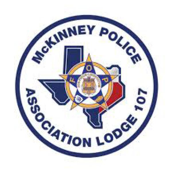 McKinney Police Association Endorsement